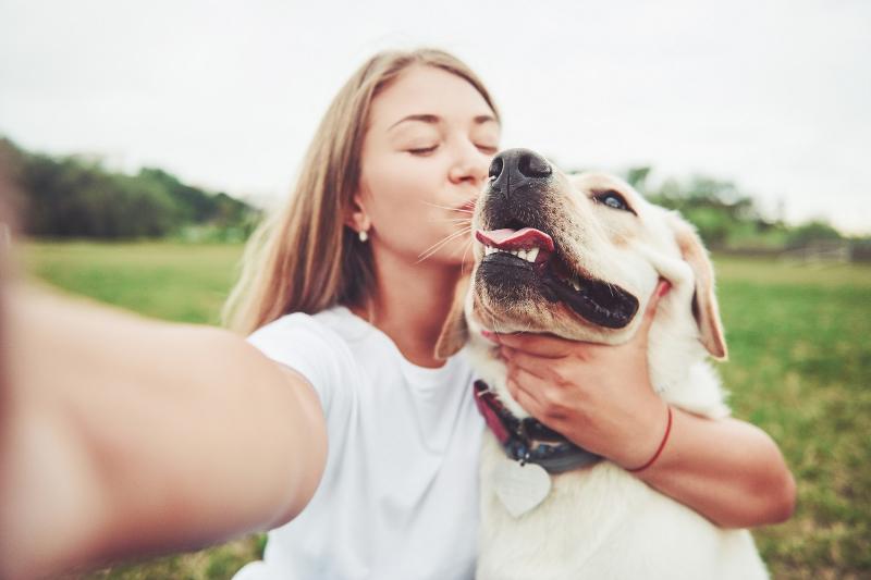 7 spôsobov, ako prejavíte lásku svojmu psovi
