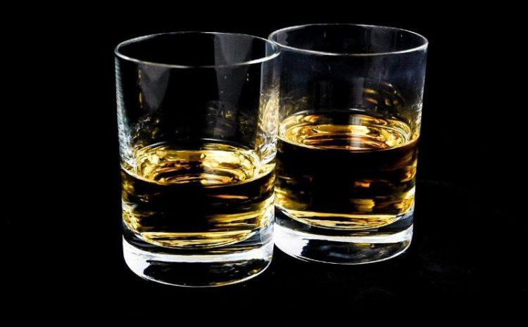 Dimple: Delikátna whisky pre náročných si vás získa!