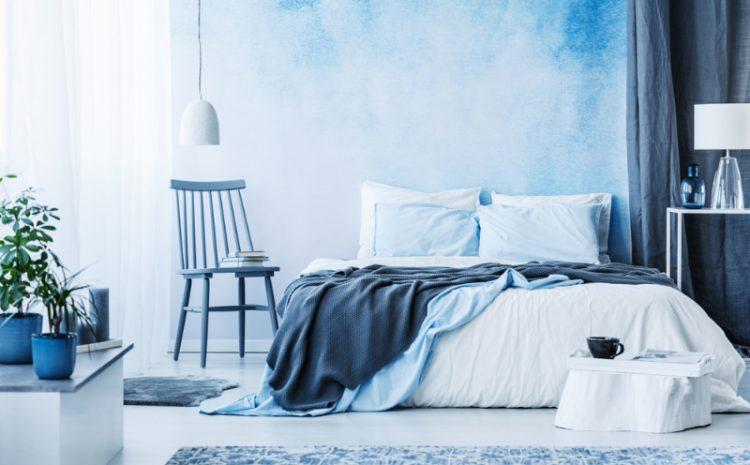 Pre pokojný azdravý spánok nás inašich blízkych