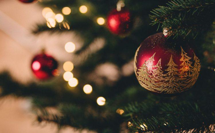 Vianočné inšpirácie – 6 tipov na dekorácie a výzdoby do domácnosti