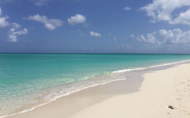 Top 5 najkrajších pláží sveta, ktoré si zamilujete